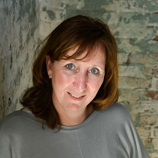 Marianne van Westreenen-Blom - De Ronding Verloskundige Praktijk