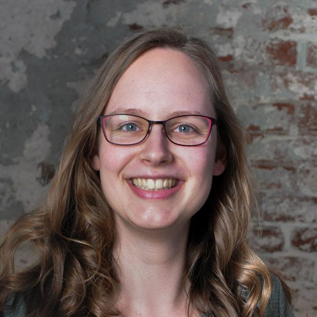 Marieke Harbers - De Ronding Verloskundige Praktijk