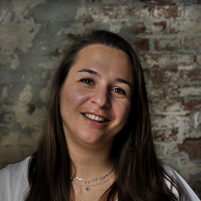 Naomi Blankenstein - De Ronding Verloskundige Praktijk