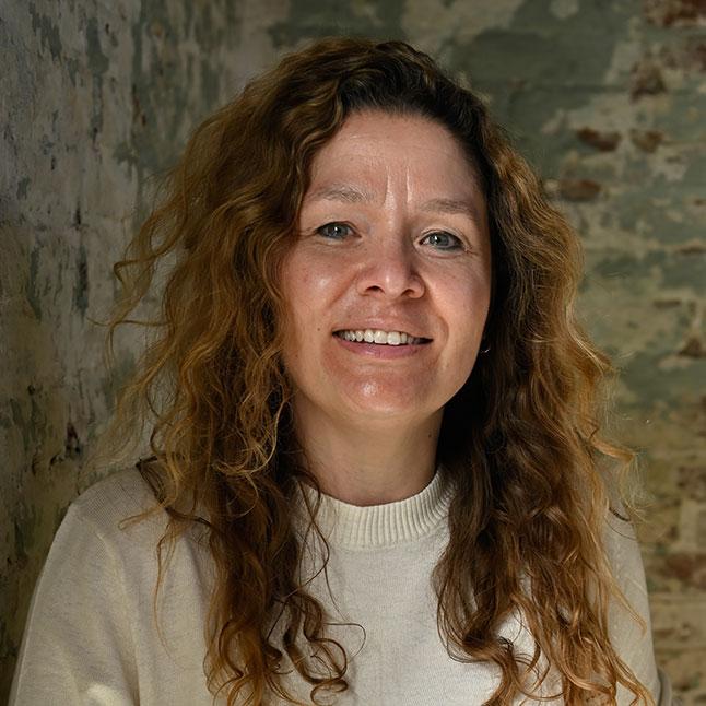 Angelique Vernooij-Verweij - De Ronding Verloskundige Praktijk